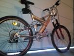 Prodám celoodpružené horské kolo, Zlín