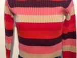 Dámský svetr, rolák 10